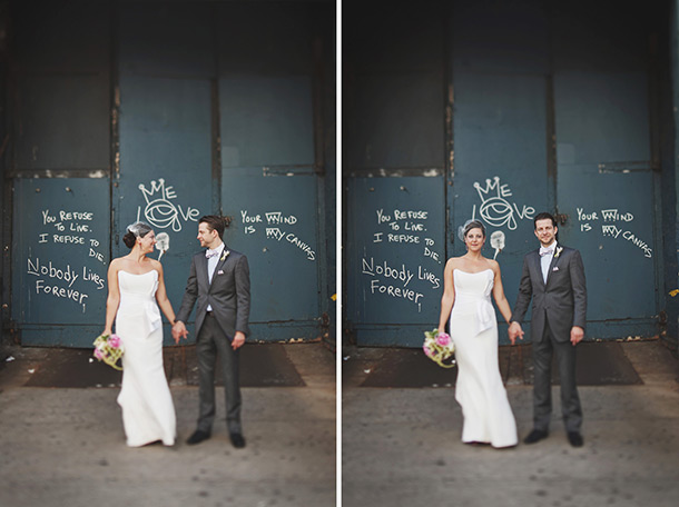 Studio 450 wedding nyc