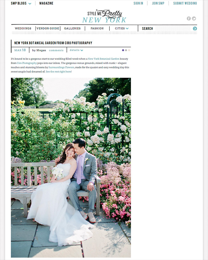 New-york-botanical-garden-wedding